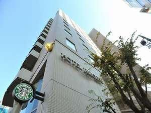 ベストウェスタンホテル名古屋:写真