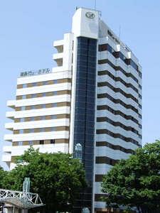 ザ・セレクトン福島(旧福島ビューホテル):写真