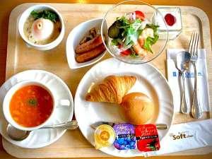 ご朝食(洋食 )