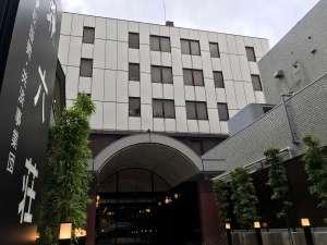 ホテル金沢 兼六荘