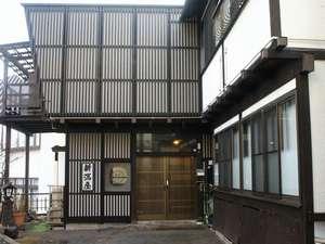 新潟屋旅館のイメージ