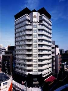 アパホテル<神戸三宮>:写真