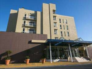 サヤン・テラス HOTEL&RESORT image