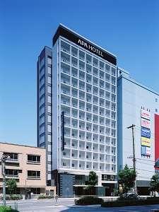 アパホテル<天王寺駅前>:写真