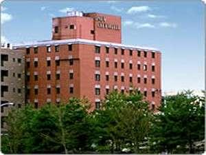 盛岡ニューシティホテル:写真