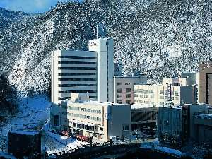 定山渓ホテルの画像