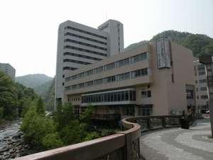 定山渓ホテル [ 札幌市 南区 ]  定山渓温泉