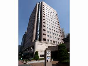 ホテルJALシティ田町