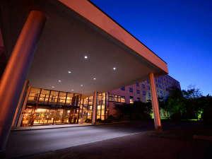 ロイヤルホテル みなみ北海道鹿部の画像