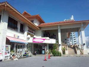 アラハリゾートアラパナ Araha Resort Arapana