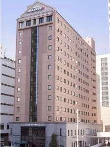 ホテルJALシティ仙台:写真