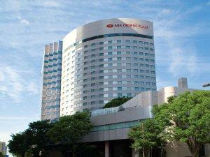 ANAクラウンプラザホテル金沢(旧金沢全日空ホテル):写真