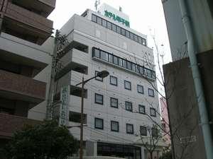 西宮の格安ホテル ホテル甲子園