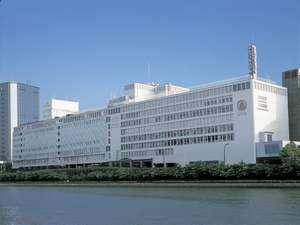 大阪キャッスルホテル<天満橋>:写真