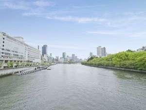 大阪キャッスルホテル<天満橋> [ 大阪市 中央区 ]