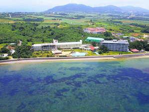石垣島ビーチホテルサンシャインの☆星降る八重山☆ここにしかない、とっておきのリゾート