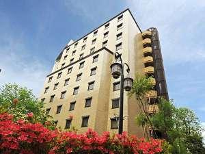 盛岡グランドホテルアネックス:写真