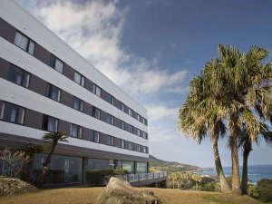シーサイドホテル屋久島の画像