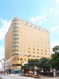 岡山 後楽ホテル:写真