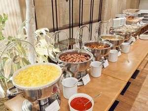 【朝食】無料サービス☆ 朝6:00~9:30迄。 早朝ご出発のお客様も安心♪