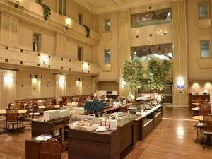 ホテルレストラン