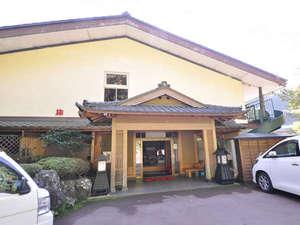 七滝温泉 峠の湯 大家荘 のイメージ