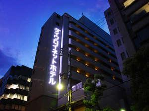 ダイワロイネットホテル四ツ橋の画像