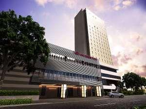 ANAクラウンプラザホテル熊本ニュースカイ:写真