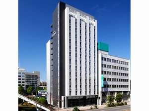 ベストウェスタン ホテルフィーノ大分:写真