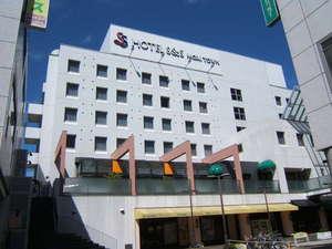 ホテルS&Sモリタウン