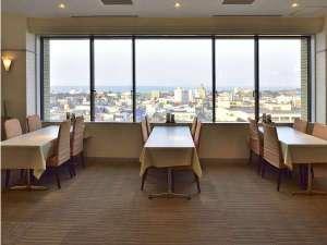 9Fスカイレストラン 「SAKURA」