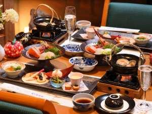 ※Dining「海つ路」お料理一例