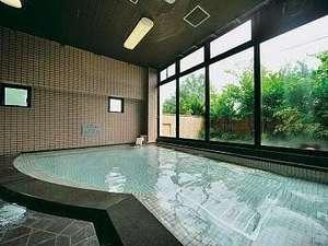 大浴場 ヘルストン温泉