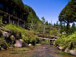 くるみ温泉&キャンプの画像