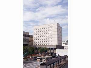 ホテルメッツ横浜鶴見:写真
