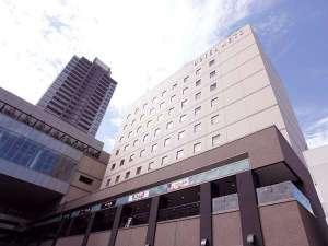 JR東日本ホテルメッツ横浜鶴見 [ 横浜市 鶴見区 ]