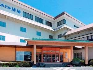 二見温泉蘇民の湯 ホテル清海:写真