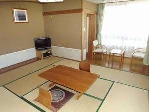 富士山展望風呂付レイクフロントプラン専用客室