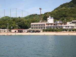 小豆島 シーサイドホテル 松風 [ 小豆郡 土庄町 ]  小豆島温泉