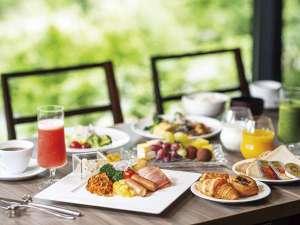 ◇朝食◇一日の始まりはおいしい朝ごはんから!※写真は一例です。