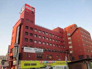 中津サンライズホテル:写真