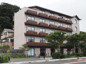 江の島ホテル [ 神奈川県 藤沢市 ]