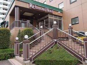 リッチモンドホテル東京武蔵野:写真