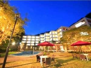 ファミリーに人気の温泉リゾート レイセニット城崎スイートの画像