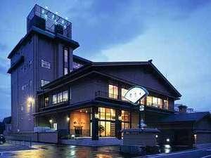 鳥羽小浜温泉 ホテルメ湯楽々