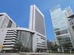 ヒルトン大阪:写真