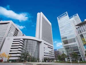 ヒルトン大阪 image