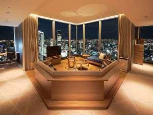 名古屋プリンスホテル スカイタワー image