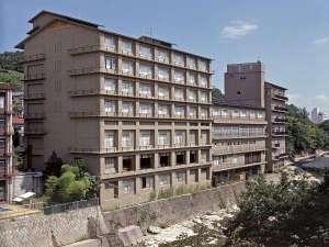 伊東園ホテル飯坂叶やの画像