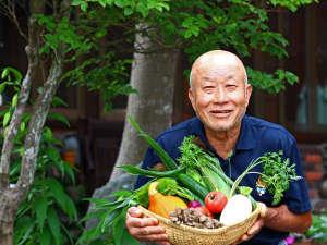 片品の大自然に囲まれ、温泉と美味しい料理でゆっくり過ごして下さい!